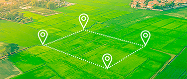 geo mapa rural