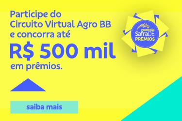 Promoção Circuito Virtual Agro BB - Etapa Plano Safra
